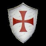 Templar Shield