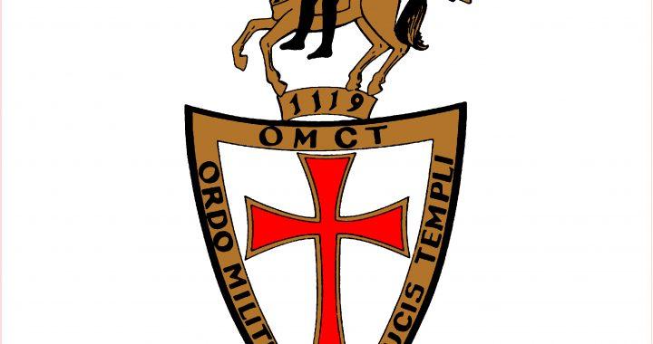 OMCT Tempelherren-Orden - Wappen